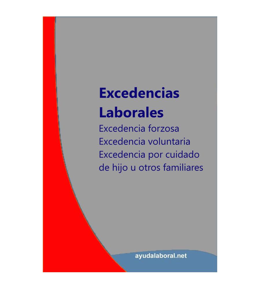 Guía de las Excedencias Laborales